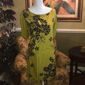 NY & COMPANY SIZE XS DRESS